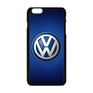 Personal Customization VW sign fashion cell phone case for iPhone 6 plus 6