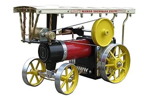 Mamod Showmans Engine