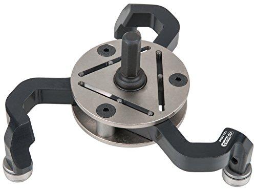 (KS TOOLS 4042146683408 SK Hand Tool Self-adjusting external pipe deburrer,)