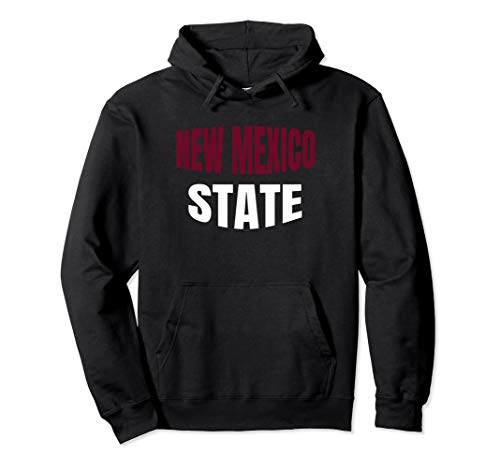 New Mexico State Hoodie