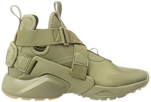 Sneaker Air Donna City 200 Neutra Neutral Huarache Olive Nike Multicolore q6UvtvB