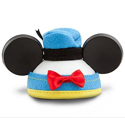 Amazon.com  Disney MouseKeEars DONALD DUCK Mickey Ears Mini Hat Collectible  THEME PARK EXCLUSIVE Limited Edition  Toys   Games 8026c2e882e0
