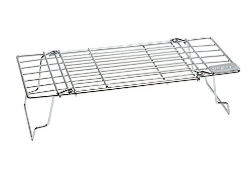 (Cuisinart CGR-770 Grill Warming Rack, Silver)