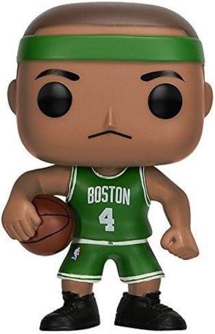 Amazon.com: Funko POP NBA Basketball Players figuras de ...