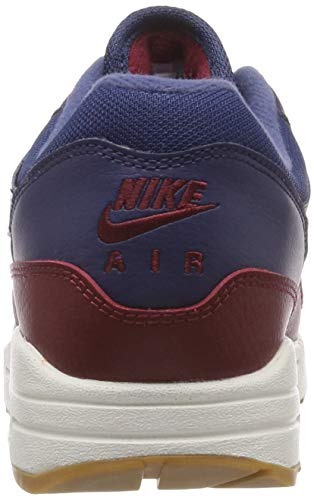 Air Multicolore navy Red De Nike Fitness Chaussures team Max 400 sail sail Homme 1 RUxd6q