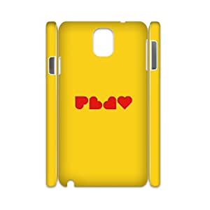 BLACCA Phone Case Of cute simple picture ,don't like Complex For Samsung Galaxy Note 3 N9000