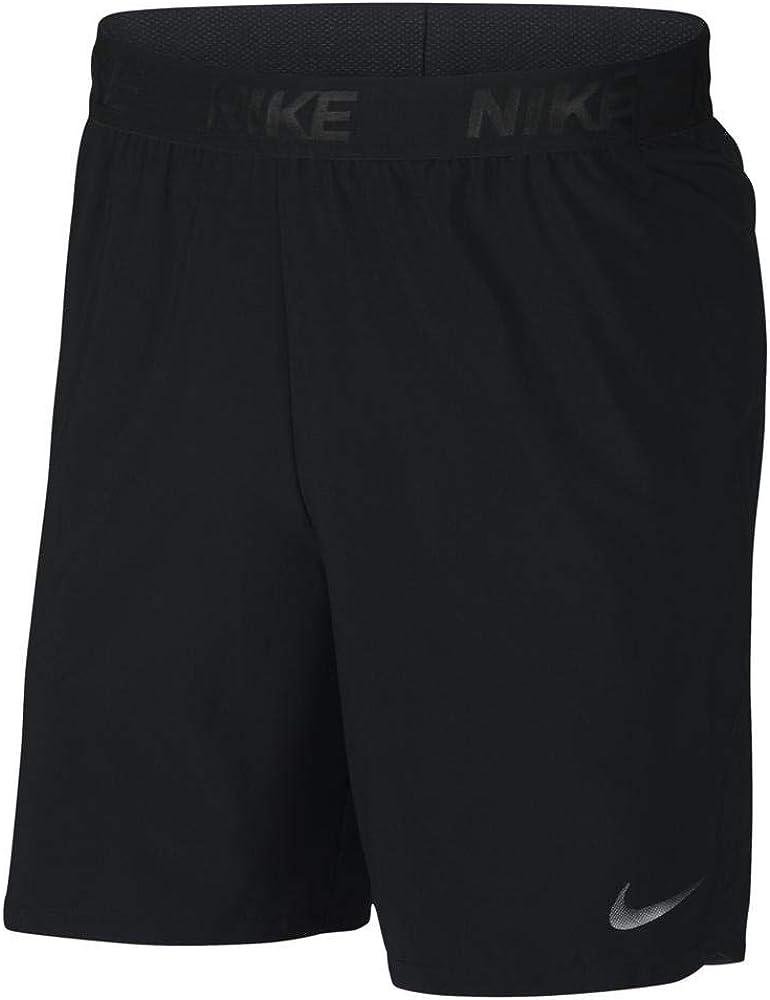 Nike M Nk FLX Vent Max 2.0 Pantaloncini Sportivi Uomo