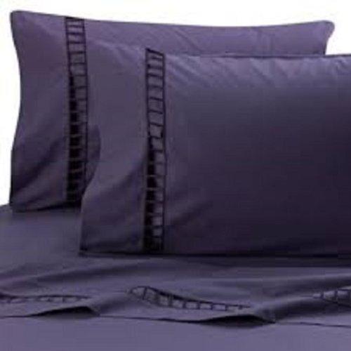 King Pillowcase Pair (Vera Wang Violet)