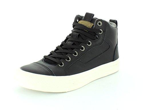 Converse Unisex Chuck Taylor All Star Asyl Sneaker Svart / Egret