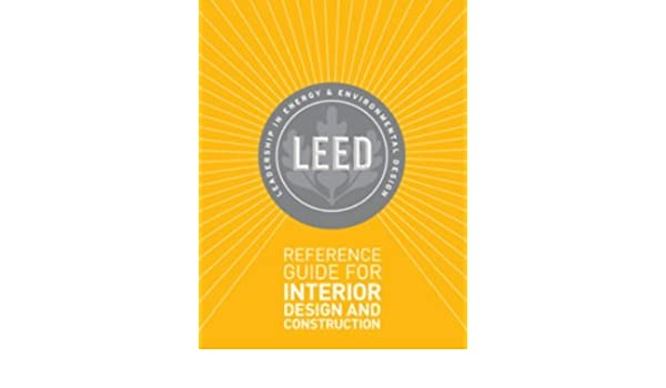 LEED Certification vs LEED Accreditation
