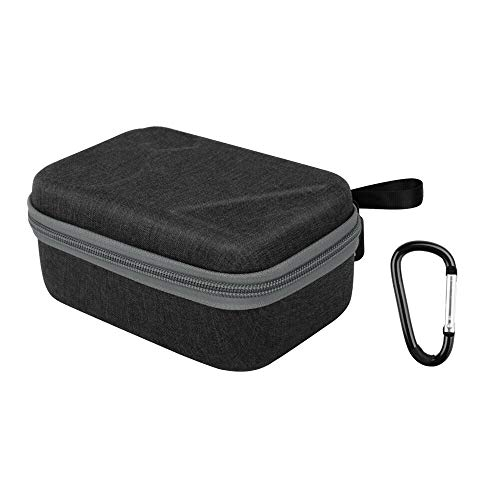 Shock-Proof Storage Bag Carrying Case for Mavic Mini Drone Remote Controller Travel Handbag Accessories (Drone Body Bag)