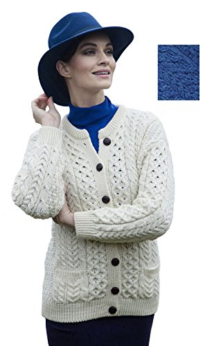 irish-fisherman-sweater-ladies-100-merino-wool