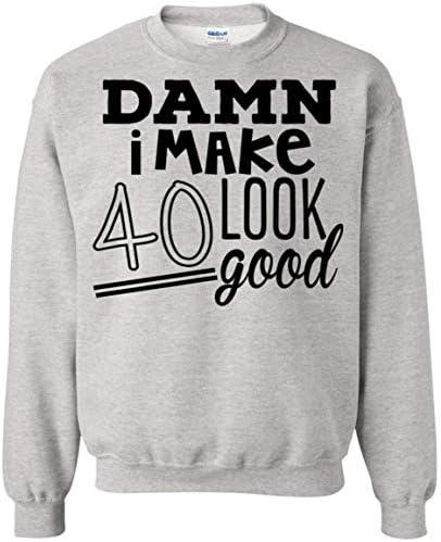 Bottom Of My Heart I Don/'t Give A F*** Funny Hoodies Sweat Shirts Sweatshirts