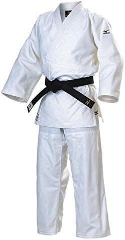 Kimono da Judo Mizuno Yusho Japan IJF 2015, 750 g: Amazon.it