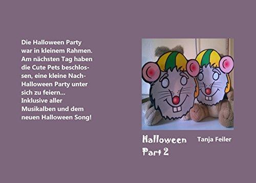 Halloween Part 2 (German -