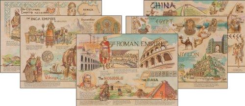 Ancient History Classroom Decorations ~ History classroom decorations amazon