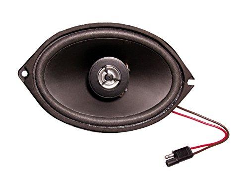 Mustang Dash Speaker Stereo Dual Cone 5x7 1967 - 1968