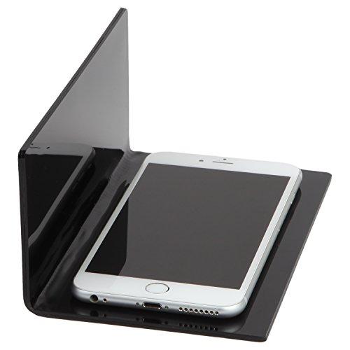 Cell Phone Sleep Shield - EMF Radiation Shield - HARApad EMF Protection