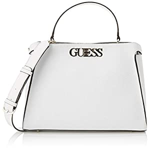 Guess Uptown Chic Lrg Trnlock Stchl Women's