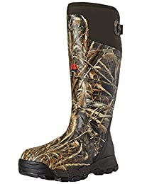 "LACROSSE Men's Alphaburly Pro 18"" 800G Hunting Shoes"