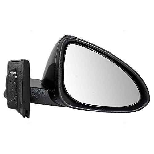 Spark Passenger Side Mirror Chevrolet Replacement