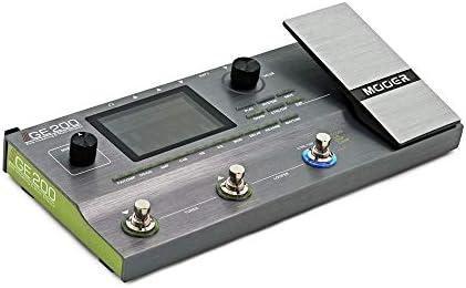 Mooer GE200 - Pedal de efectos para guitarra: Amazon.es ...