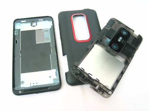 HTC Sprint Housing Fascia Replacement product image