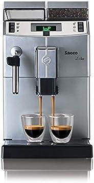 Cafeteira Automática Lirika Plus, Prata, 220v, Saeco