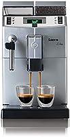 Cafeteira Automática Lirika Plus, Prata, 110v, Saeco