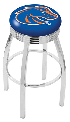 "NCAA Boise State Broncos 30"" Bar Stool"