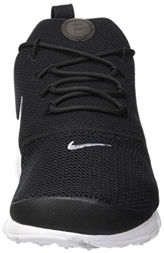 white Silver Nike Femme Noir Compétition Running Wmns Presto De 011 Fly Chaussures black metallic PSrqB71wP