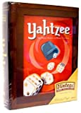 Library Yahtzee Vintage Book Game