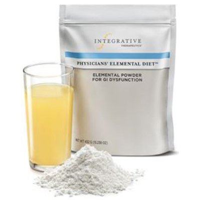 - Elemental Powder For GI Function