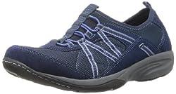 Easy Spirit Women's Lindell Walking Shoe,Natural,6 M US