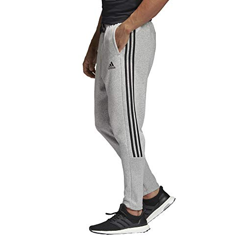 Tiro Homme black Grey Fl Pantalon Mh Medium 3s Adidas P Heather p1WSEqnY