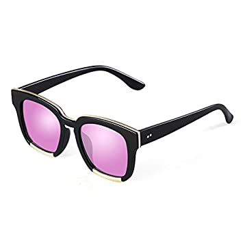 LLZTYJ Gafas De Sol/Gafas De Sol Redondas Gafas De Sol Gafas ...