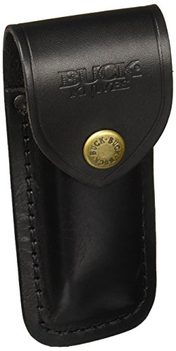 Buck Leather - Buck Knives Sheath for Ranger