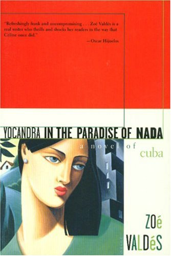 Yocandra in the Paradise of Nada