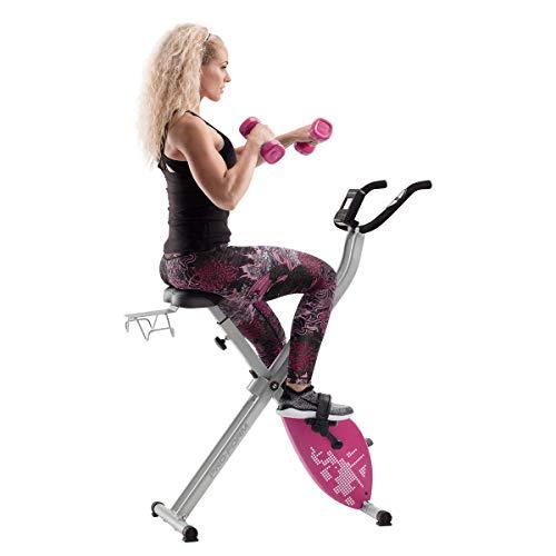 🥇 umi X-Bike Elite Pink