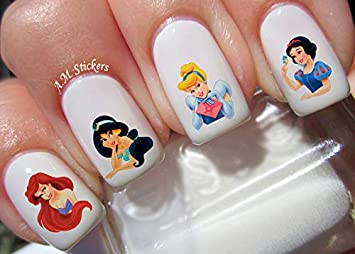 Amazon Com Princess Jasmine Cinderella Ariel The Litle Mermaid