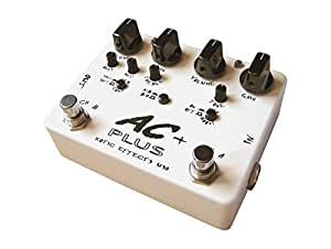xotic effects ac plus 2 channel overdrive guitar effects pedal musical instruments. Black Bedroom Furniture Sets. Home Design Ideas