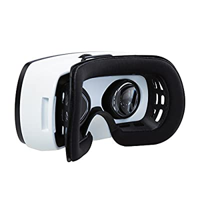 DEEPOON V3 3D VR Virtual Reality Glasses Headset Head-Mounted