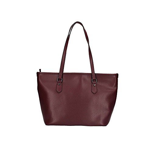 YNOT? 796-M Shopping Bag Donna Viola