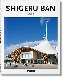 shigeru ban basic art series 20