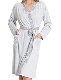Zeta Ville -Maternity Robe/Pyjamas/Nightdress Sheep Pattern - MIX & MATCH - 382c