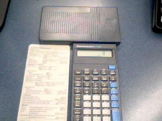 Texas Instruments TI-35X Scientific Calculator (Battery Operated)