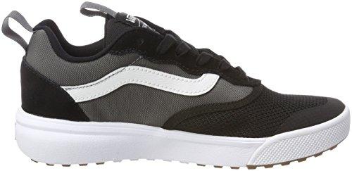 Schwarz Ultrarange Sneaker Unisex Breeze Vans Erwachsene qpIwZ