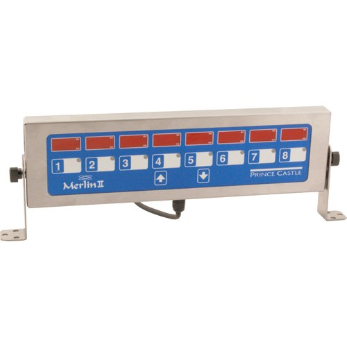 (Prince Castle 740-T88H Single-Function Multi-Display Timer)