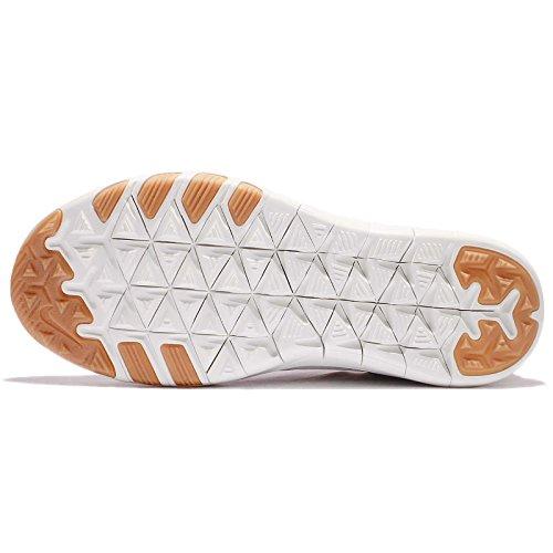 Nike Femmes Gratuit Tr 7 Chaussure Dentraînement Prune Brouillard / Prune Brouillard-sommet Blanc