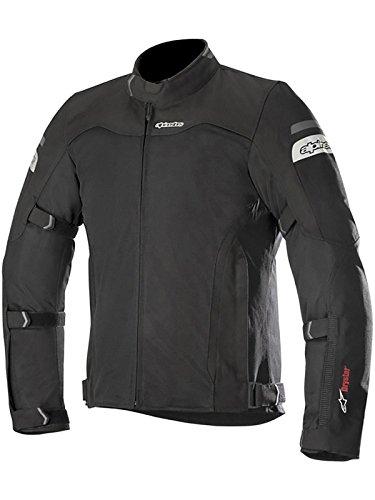 Alpinestars Leonis Air Drystar Jacket (X-Large) (Black)